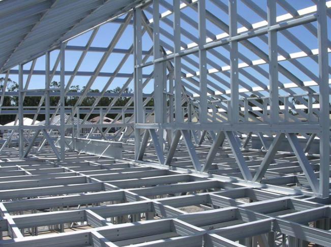 钢结构资质新办有哪些注意事项?_诚资质-六神源码网